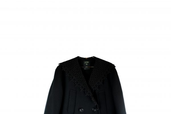 01 JPG GC M D 0001 clipped rev 1 scaled • Cappotto Jean Paul Gaultier •