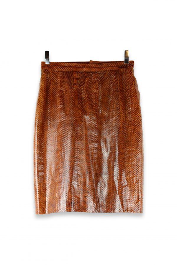Unique Sartorial Skirt