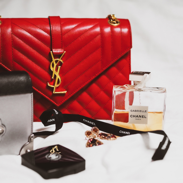Accessories & Bags | Epoca Vintage - Vintage couture, clothing couture store in Florence, Italy