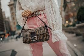 Fendi Vintage Bags • Fendi •