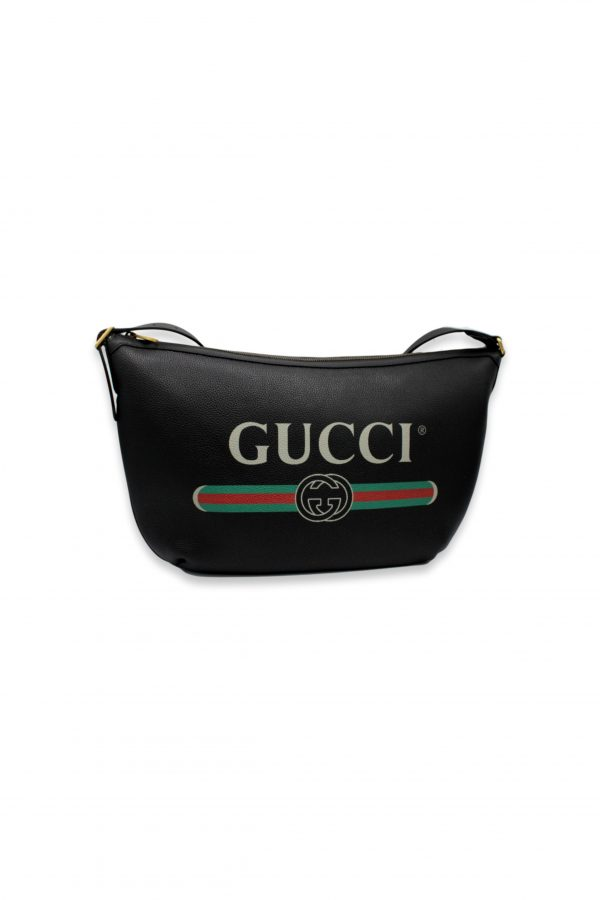 Borsa Hobo Half moon Gucci