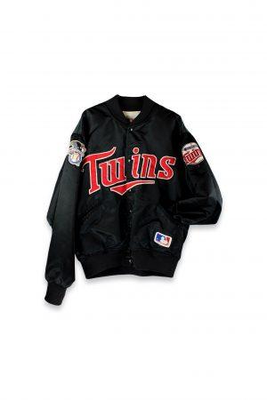 Giubbotto Baseball anni 80