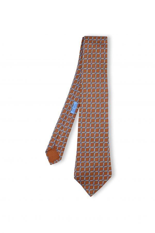Cravatta Hermès