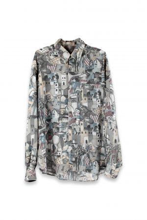 Camicia Sartoriale Unico
