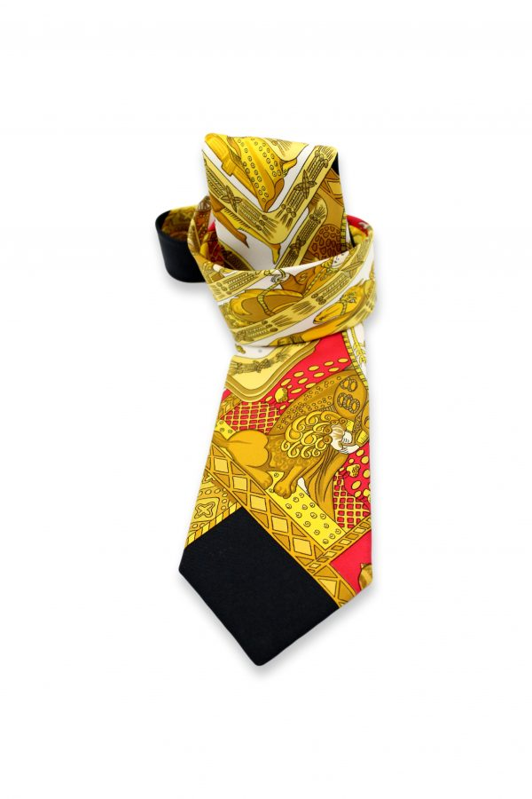 090 clipped rev 1 scaled • Cravatta Hermès •